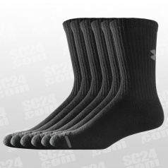 Charged Cotton Crew Socks 6er Pack