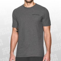 Charged Cotton SS Tee
