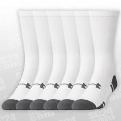Resistor III Crew Socks 6er-Pack