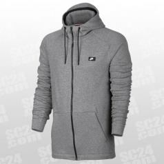 Sportswear Modern Hoodie FZ FT
