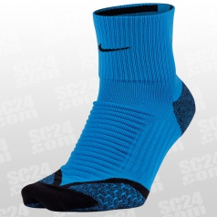 Elite Running Cushioned Quarter Socks