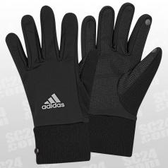 Running Climawarm Gloves