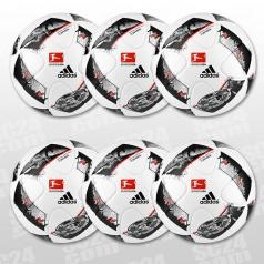 Torfabrik 2016 DFL OMB 6er Ballpaket