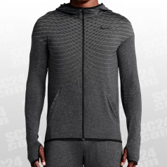Ultimate Dry Full Zip Hoody Top