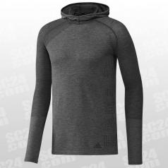 Primeknit Wool LS Hood