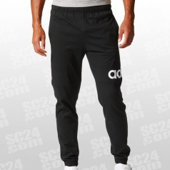 Essentials Logo Tapered Single Jersey Pant