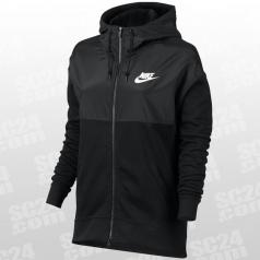 Sportswear Advance 15 Hooded Jacket Women
