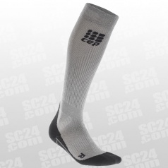 Metalized Compression Socks Women