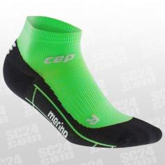 Dynamic+ Merino Low-Cut Socks Women