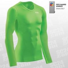 Wingtech Long Sleeve Shirt
