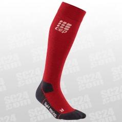 Progressive+ Outdoor Light Merino Socks
