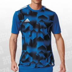 Tango Cage Graphic Jersey