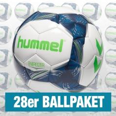 Energizer Fußball 28er Ballpaket