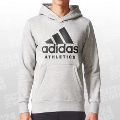 Sport ID Branded Hoodie