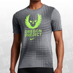 Dry Oregon Project Tee