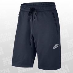 Sportswear Advance 15 Fleece Short