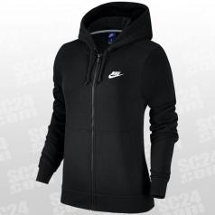 Sportswear Advance 15 FZ Fleece Hoodie Women