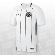 Eintracht Frankfurt SS Home Jersey 2017/2018