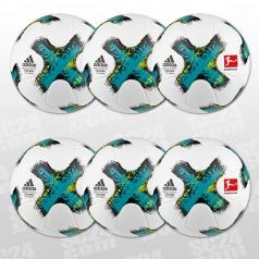 Torfabrik 2017 Top Training 6er Ballpaket