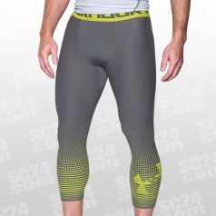 Compression Graphic 3/4 Tight