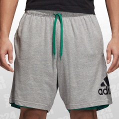 Sport ID Reversible Shorts