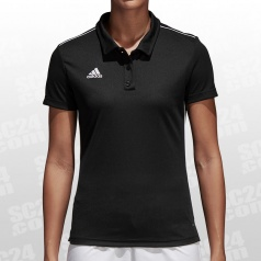 Core 18 Polo Women