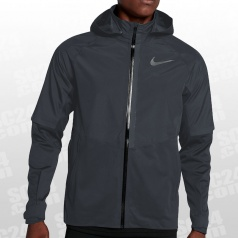 AeroShield Hooded Jacket