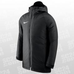 Dry Academy 18 Synthetic Fill Football Jacket