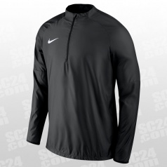 Shield Academy 18 Drill Top