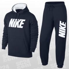 Sportswear Fleece Track Suit