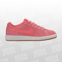 Court Royale Suede Women