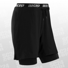 Performance 2 in 1 Training Shorts