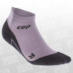 Pastel Compression Low-Cut Socks Women