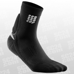 Ortho Achilles Support Short Socks