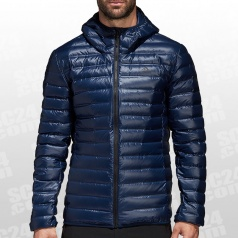 Varilite Hooded Down Jacket
