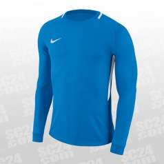 Dry Park III Football LS Jersey