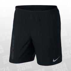 Dry 7 inch Run GFX Short
