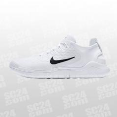 schöne Nike Laufschuhe Free RN 2018, neutral Nike Laufschuhe