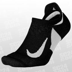 Elite Cushioned No-Show Socks