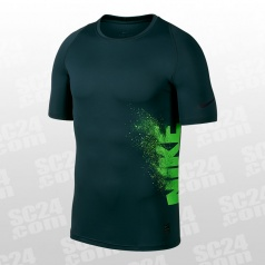 Pro GFX Fitted SS Top