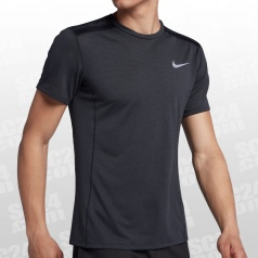 Dri-FIT Miler Cool SS Top