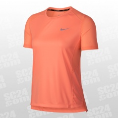 Dry Miler SS Running Top Women