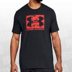 Boxed Sportstyle SS Tee
