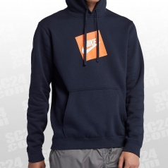 Sportswear Fleece Pullover Hoodie
