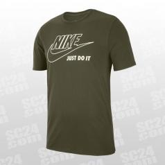 JDI Sportswear Tee