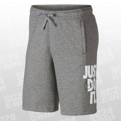 JDI Fleece Short
