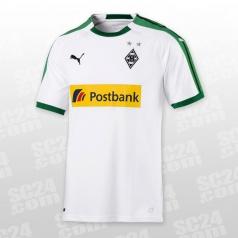 Borussia Mönchengladbach Home Trikot 2018/2019