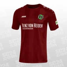 Hannover 96 Home Jersey 2018/2019
