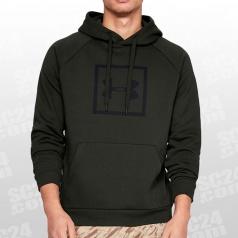 Rival Fleece Logo Hoodie
