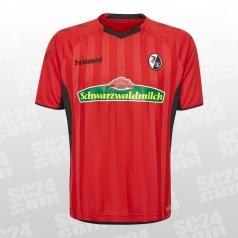 SC Freiburg Home Jersey 2018/2019